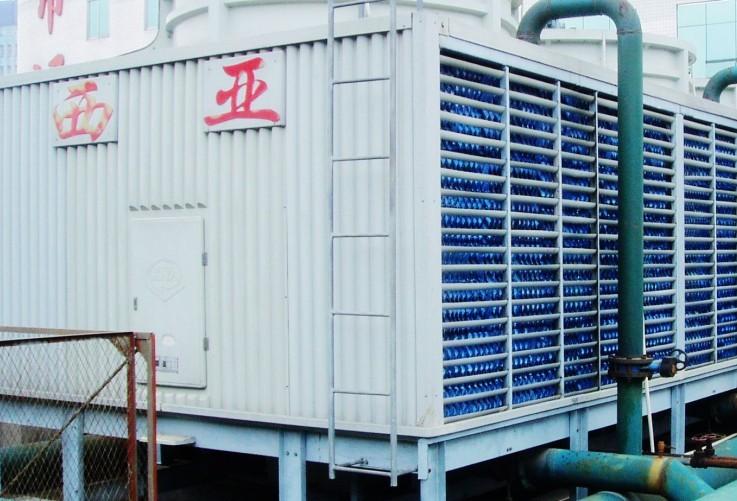 成都新西亚冷却塔设备有限公司